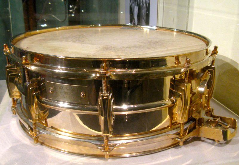 Ringo Starr's Snare Drum