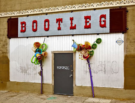 Bootleg Theater Los Angeles in Los Angeles at Bootleg